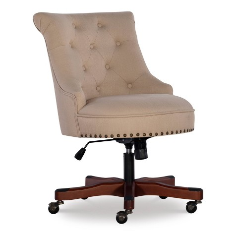 sinclair office chair linon target