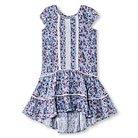 Toddler Girls' Floral Sun Dress White - Genuine Kids from Oshkosh™