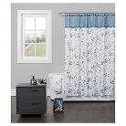 Passell Fabric Shower Curtain
