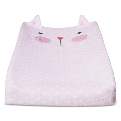 Changing Pad Cover - Kitty - Circo™