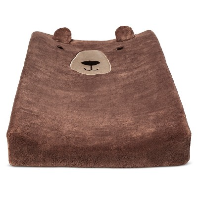 Changing Pad Cover - Bear - Circo™