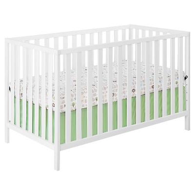 Cosco Standard Full-sized Crib White