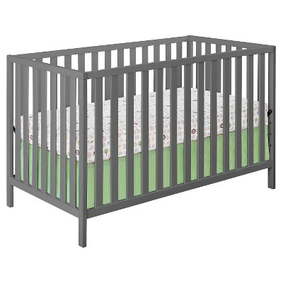 Cosco Standard Full-sized Crib Grey