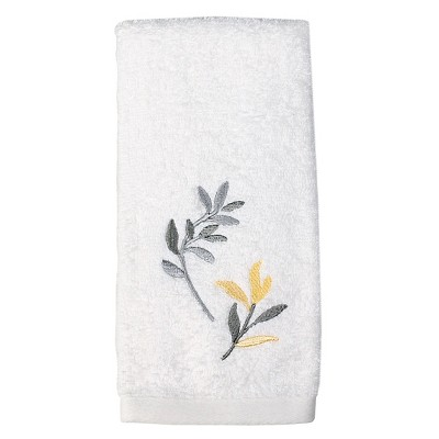 Trellis Tip Towel