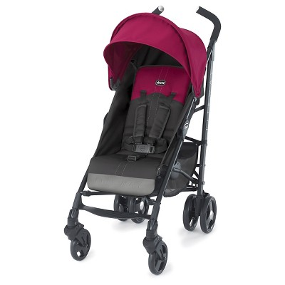 Chicco Liteway Stroller Jasmine