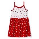 Baby Girls' 4th of July Star Dress Red 12M - Circo™
