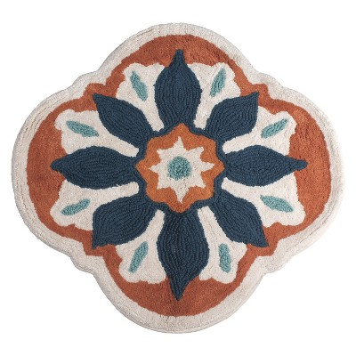 Renee Cotton Bath Rug