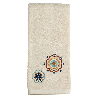 Renee Embroidered Hand Towel