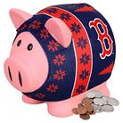 Forever Collectibles MLB Sweater Piggy Bank Decorative Coin Bank