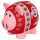 Forever Collectibles NCAA Sweater Piggy Bank Decorative Coin Bank