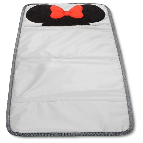 Disney Changing Pad Diaper Bag Accessory Minnie Target