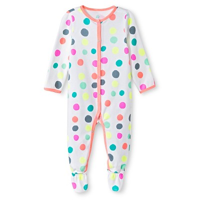 Oh Joy!® Newborn Sleep N Play - Dotty 0-3M