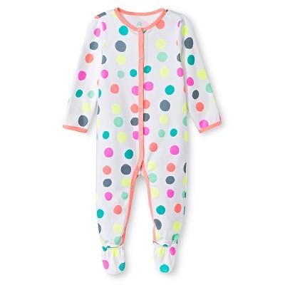 Oh Joy!® Newborn Sleep N Play - Dotty 6-9M