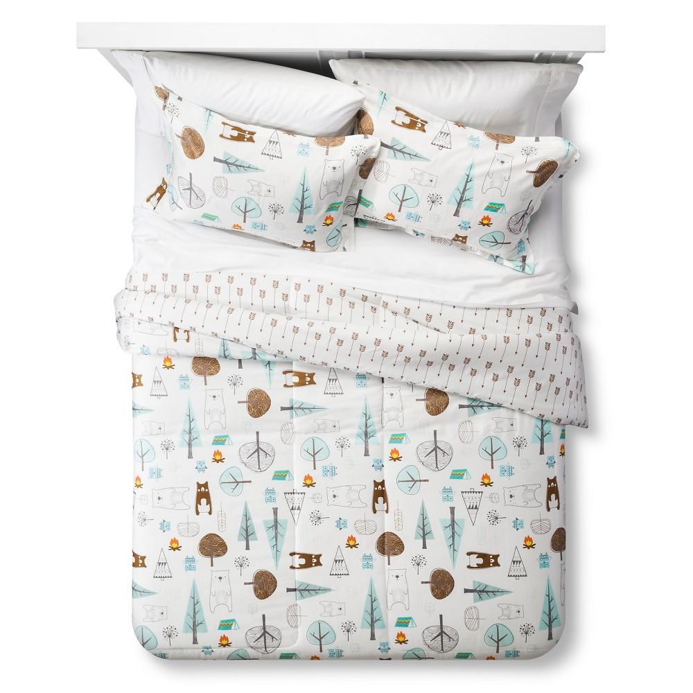 Lil Voyager Comforter Set - Lolli Living