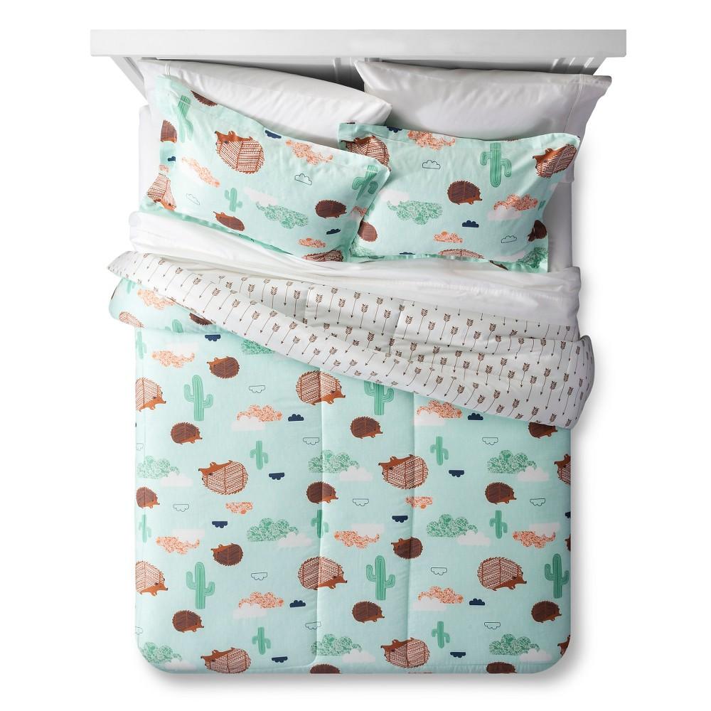 Prairie Garden Comforter Set - Lolli Living
