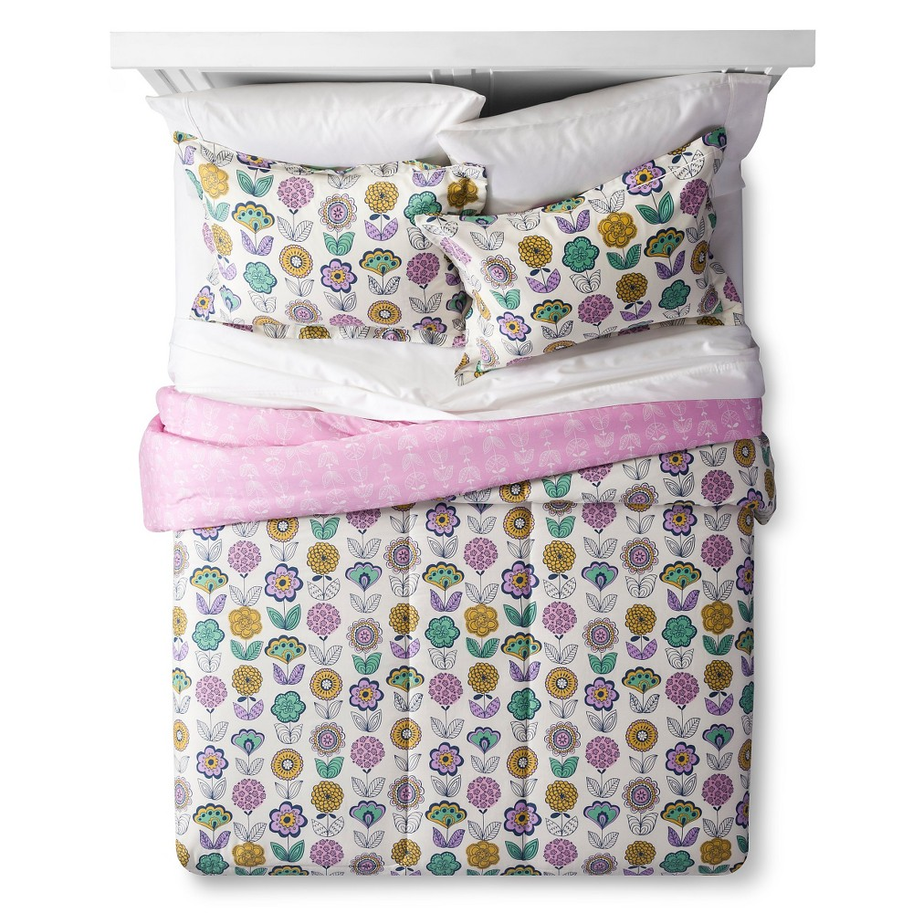 Tallulah Comforter Set - Lolli Living