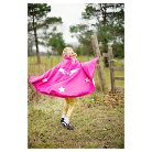 Great Pretenders Reversible Super Hero Set - Pink and Silver