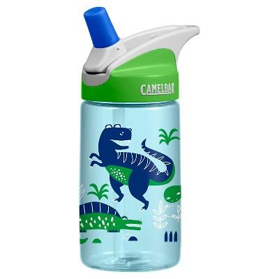 CamelBak Eddy Kids Water Bottle Dino (0.4L)