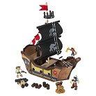 KidKraft Pirate Ship Play Set
