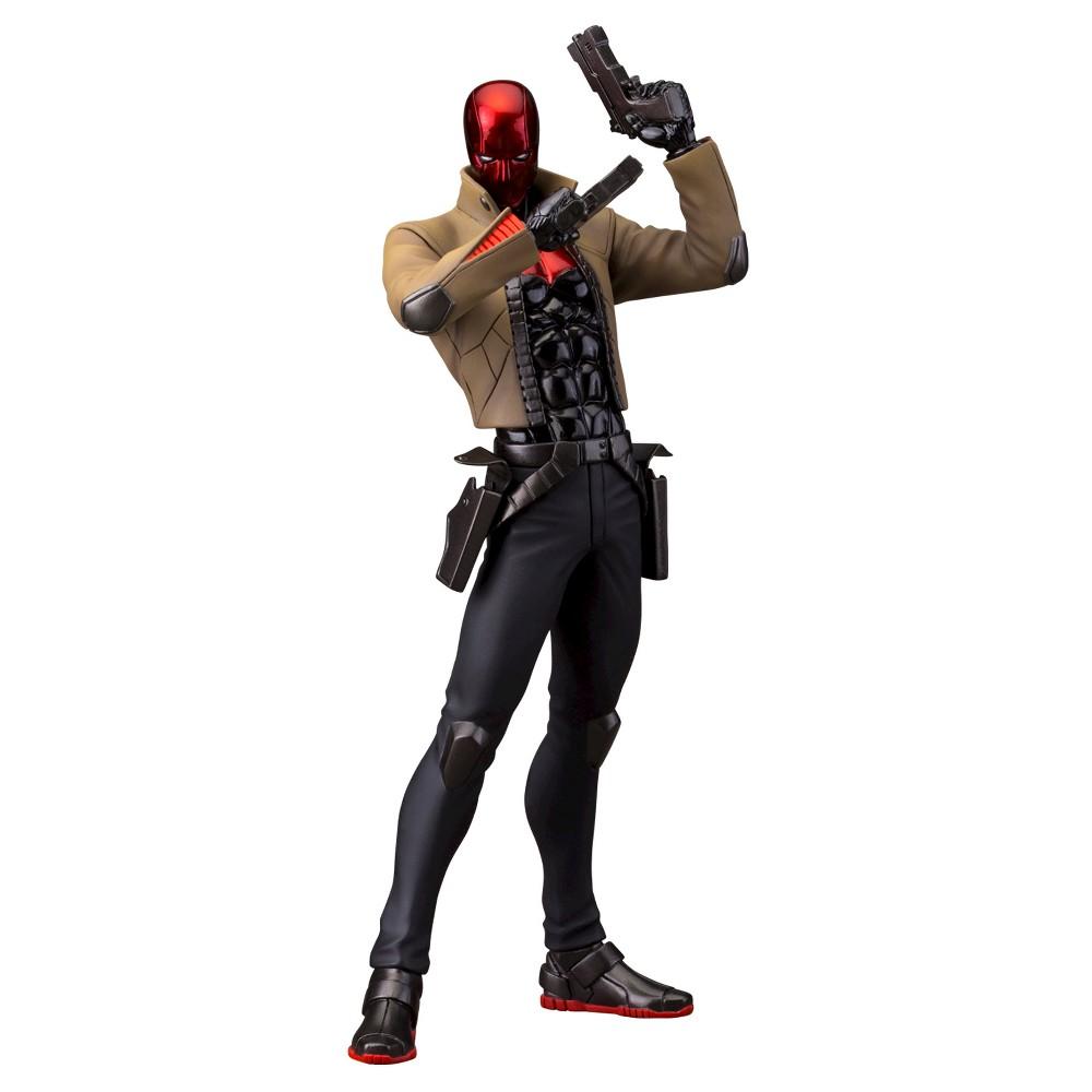 Red Hood ArtFX+ Statue, Superhero Figures