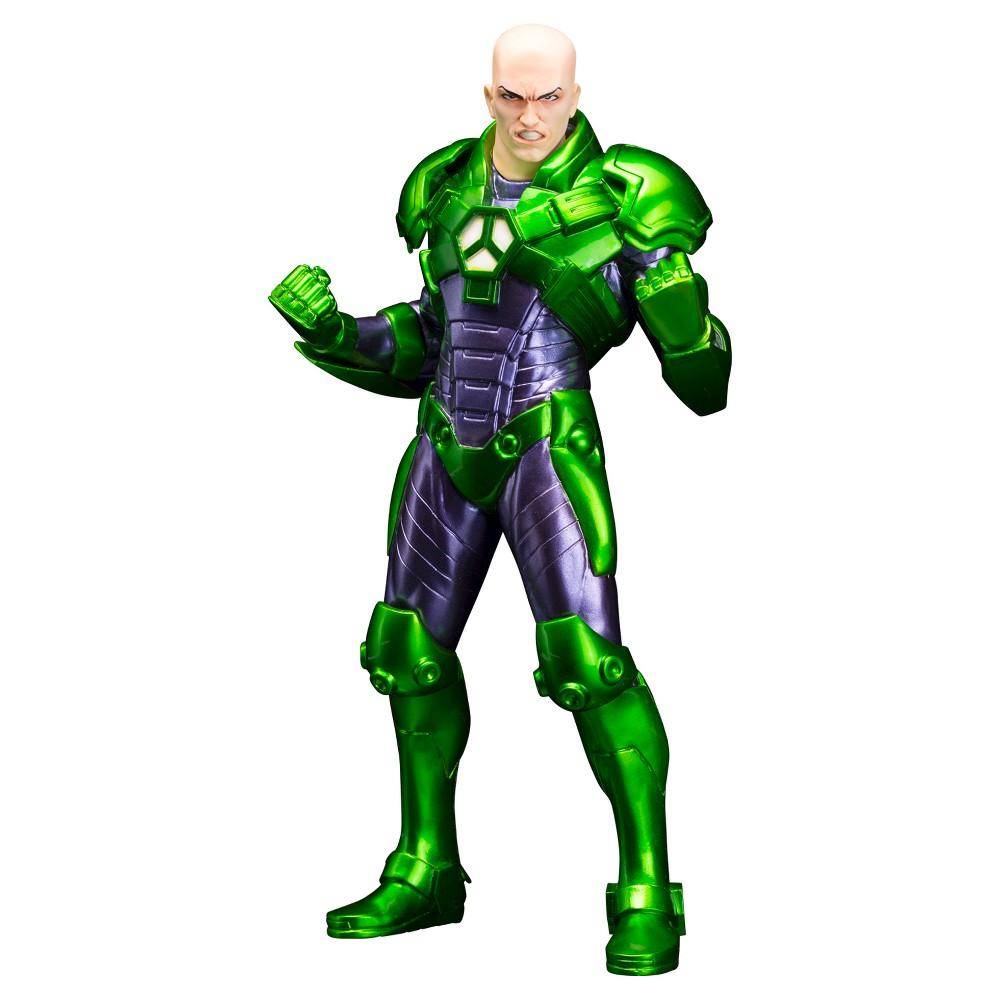 Lex Luthor ArtFX+Statue, Superhero Figures