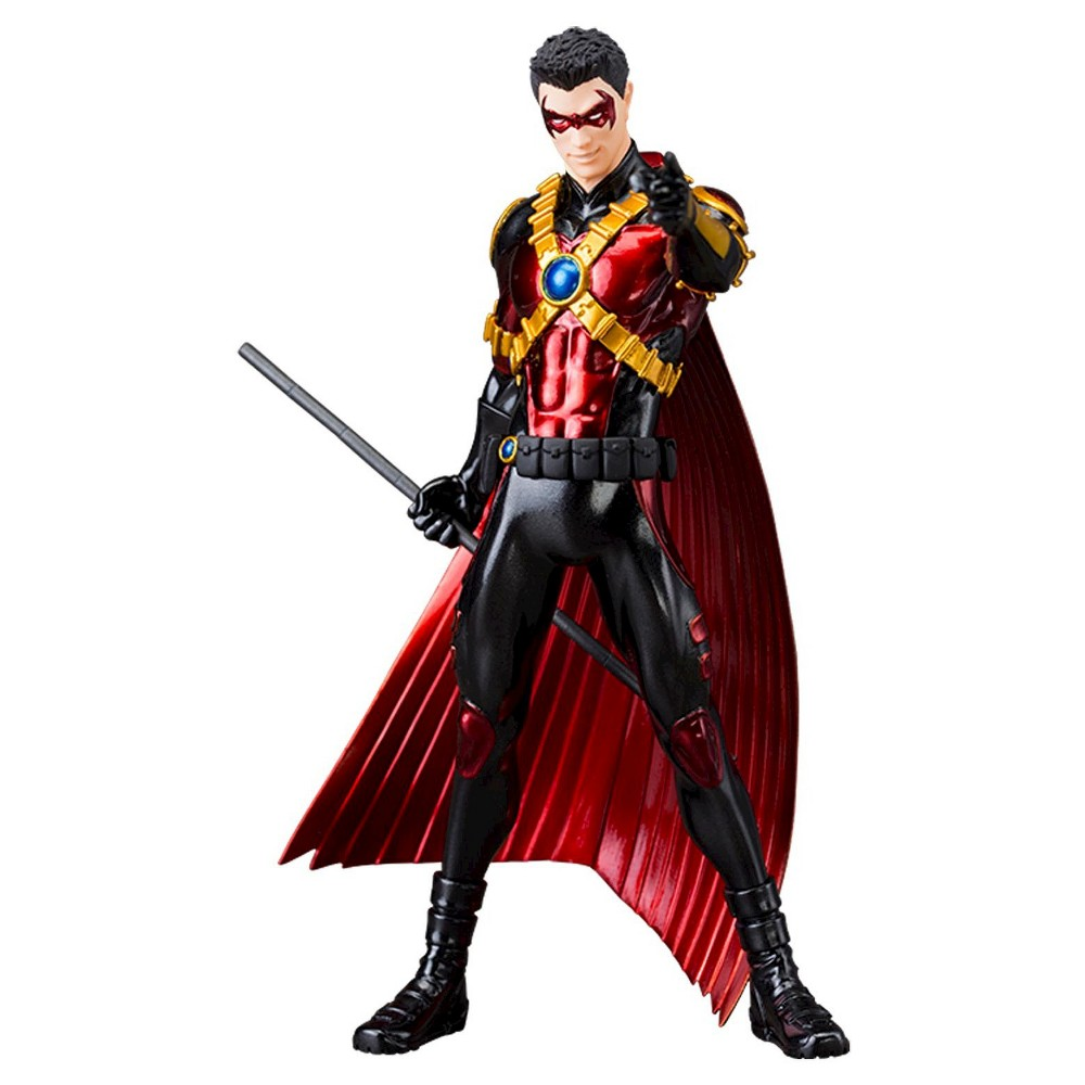 Red Robin ArtFX+ Statue, Superhero Figures