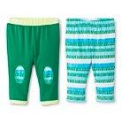 Oh Joy!® Newborn 2 Pack Pant Set - Multi-Stripe 0-3M