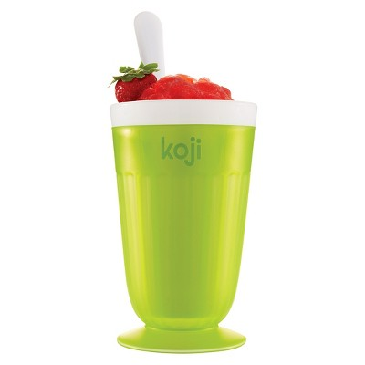 Koji Slushy Maker - Green