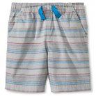 Toddler Boys' Fashion Short - Silver Foil - Circo™