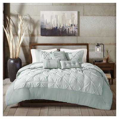 Comforter Set FULL/QUEEN Seafoam
