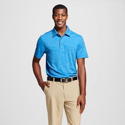 C9 Champion® Men's Golf Polo Shirts Blue Brilliance M