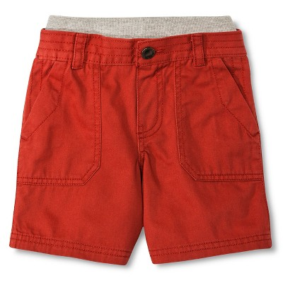 Toddler Boys' Chino Short - Copper Red 2T - Genuine Kids™ from OshKosh®