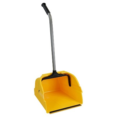 Quickie®  Jumbo Debris Dust Pan with Handle