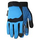 Synthetic Palm with Silicone Pattern 40g. Thinsulate Insulation Gloves