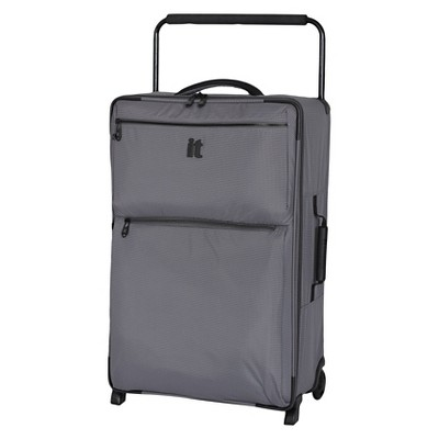 Upright Suitcase it luggage
