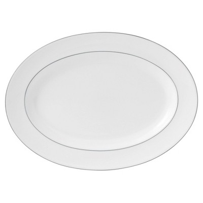 Royal Doulton Signature Platinum Oval Platter