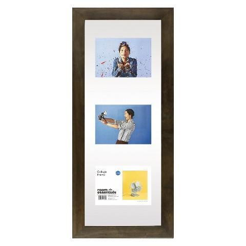 3 Opening Collage Float Frame Room Essentials Target