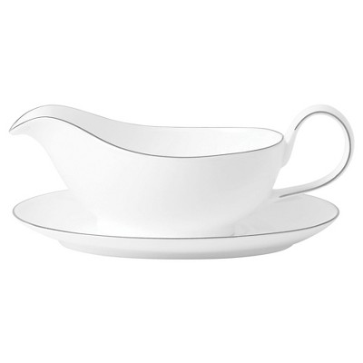 Royal Doulton Signature Platinum Gravy Boat