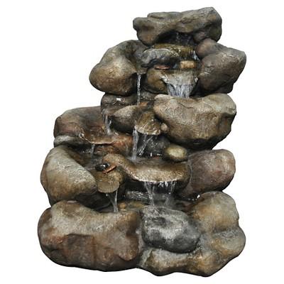 Bond Terranova Outdoor Water Fountain