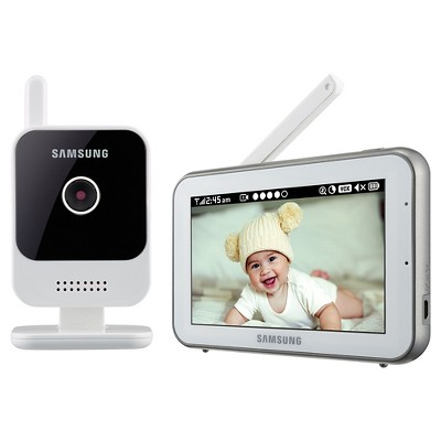 Samsung Digital Video Monitor White