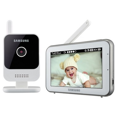Samsung RealVIEW Baby Video Monitor (SEW-3042W)