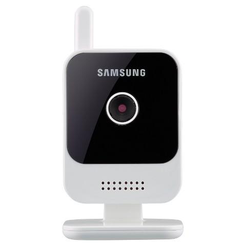 samsung baby extra camera white target. Black Bedroom Furniture Sets. Home Design Ideas