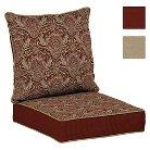 Bombay® Outdoors Venice Reversible Deep Seat Cushion Set