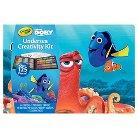 Crayola® Large Undersea Creativity Kit - Finding Dory
