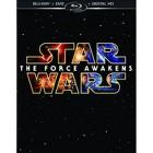 Star Wars: The Force Awakens (Blu-ray/DVD/Digital HD)