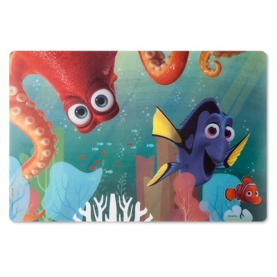 Finding Dory Polypro Placemat Blue