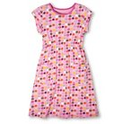 Happy by Pink Chicken Girls' Knit Dress - Pink Icing 4