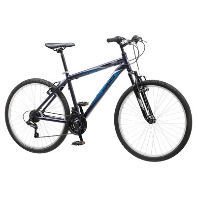 "Mongoose Men's Camrock 26"" Mountain Bike"