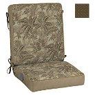 Bombay® Outdoors Palmetto Mocha Adjustable Comfort Chair Cushion
