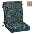 Bombay® Outdoors Royal Zanzibar Adjustable Comfort Chair Cushion